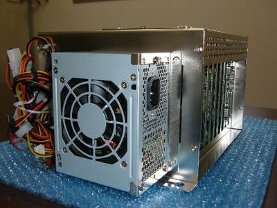PCI7スロット小型パソコン、まともな値段なら、買うよ。