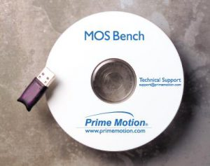 MOS bench CD picture