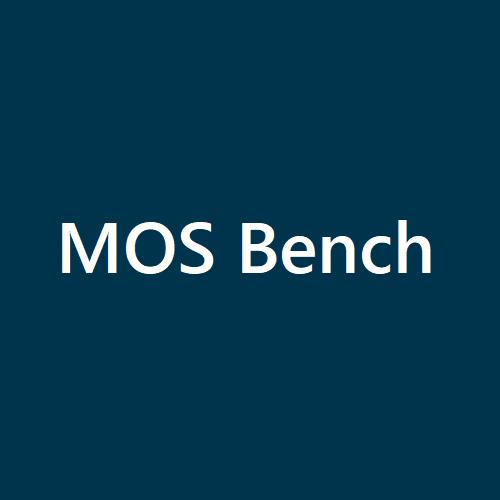 プログラム開発環境 MOS Bench 説明へのリンクバナー