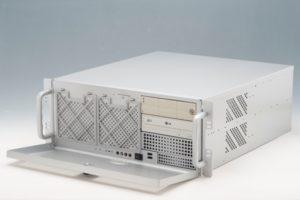 産業用パソコンベースモーションコントローラ大型システム用