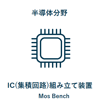 IC組み立て装置