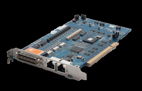 産業PC用モーションカード